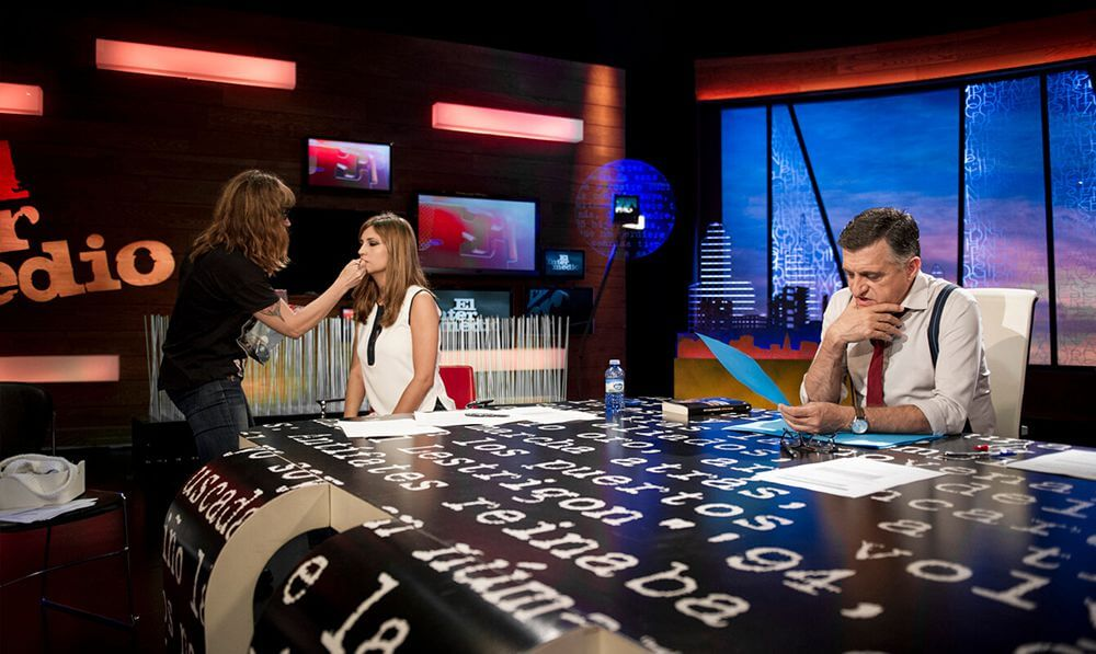 Content Production - TV | MEDIAPRO